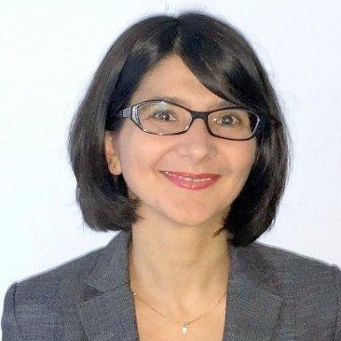 Alina Lungeanu