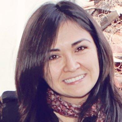 Maria Larenas
