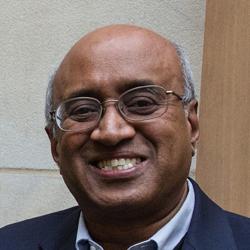 "Venkatachalam ""Ram"" Ramaswamy"